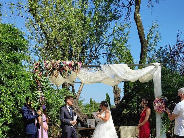 La boda de Pol y Mireia en Polinya, Barcelona 3