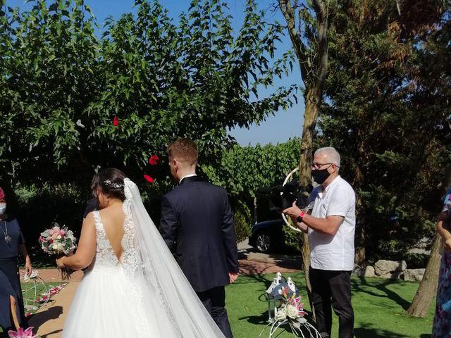 La boda de Pol y Mireia en Polinya, Barcelona 4