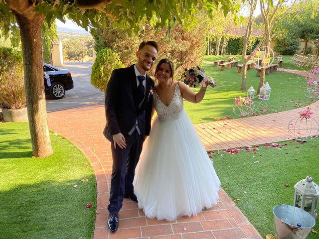 La boda de Pol y Mireia en Polinya, Barcelona 6