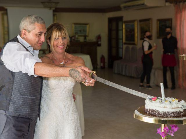 La boda de Oscar y Marta en Montferri, Tarragona 4