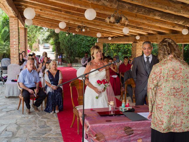 La boda de Oscar y Marta en Montferri, Tarragona 9