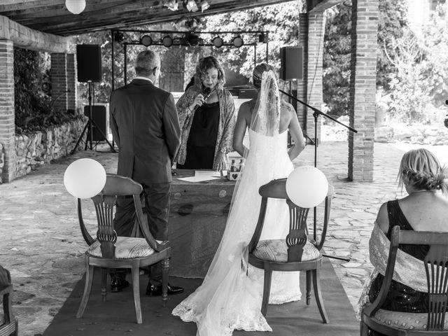La boda de Oscar y Marta en Montferri, Tarragona 10
