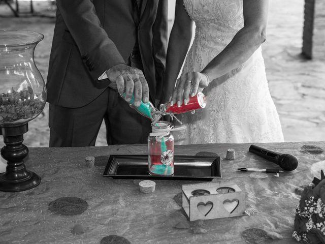 La boda de Oscar y Marta en Montferri, Tarragona 11