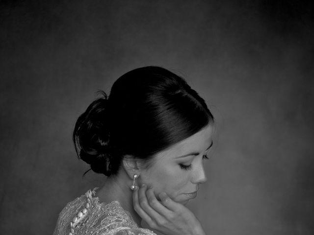 La boda de Jean Cristhian y Alicia en Argamasilla De Calatrava, Ciudad Real 13