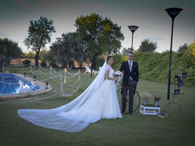 La boda de Jean Cristhian y Alicia en Argamasilla De Calatrava, Ciudad Real 21