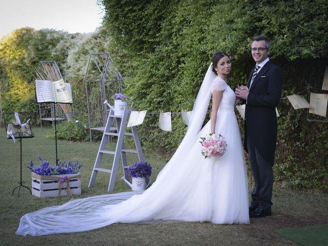 La boda de Jean Cristhian y Alicia en Argamasilla De Calatrava, Ciudad Real 23