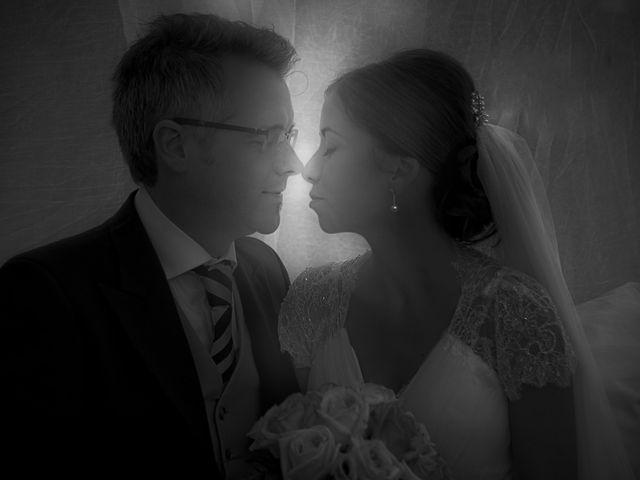 La boda de Jean Cristhian y Alicia en Argamasilla De Calatrava, Ciudad Real 24