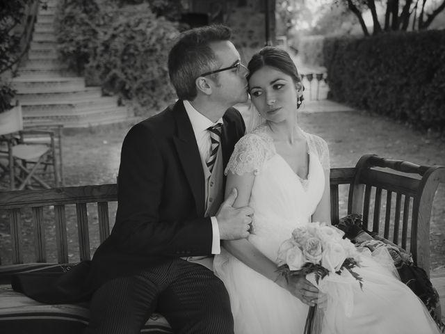 La boda de Alicia y Jean Cristhian