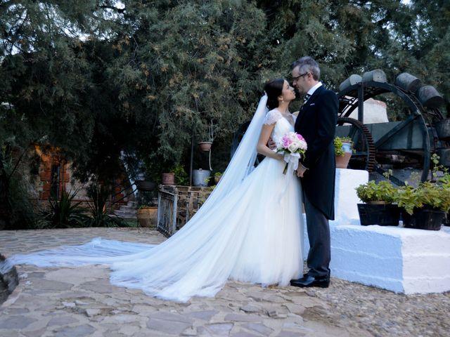 La boda de Jean Cristhian y Alicia en Argamasilla De Calatrava, Ciudad Real 29
