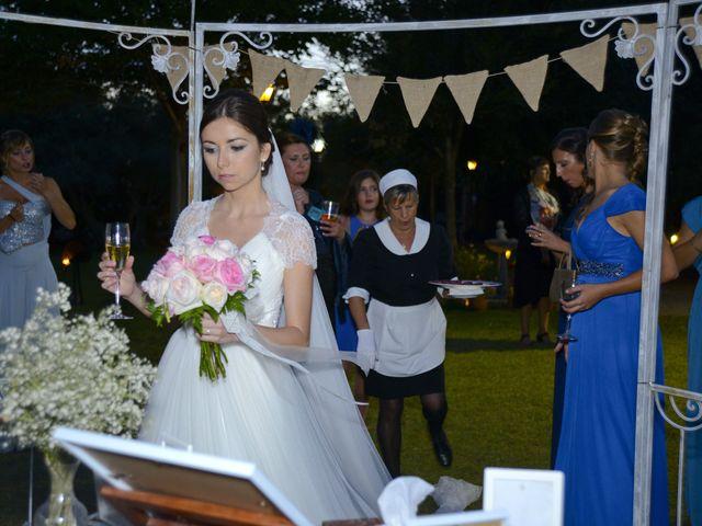La boda de Jean Cristhian y Alicia en Argamasilla De Calatrava, Ciudad Real 39