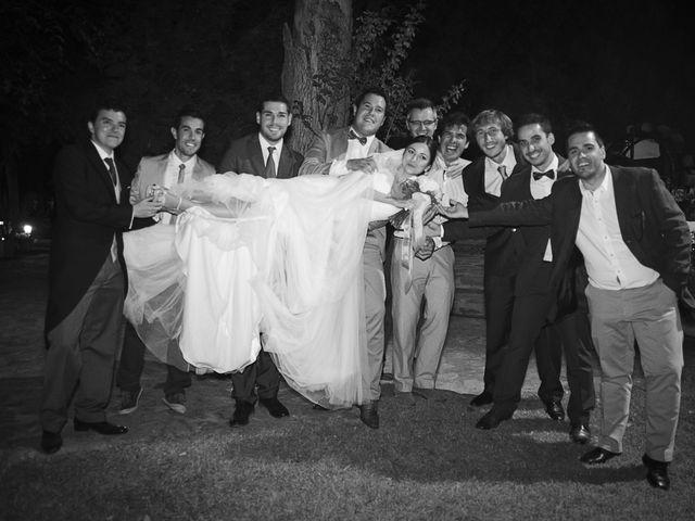 La boda de Jean Cristhian y Alicia en Argamasilla De Calatrava, Ciudad Real 45