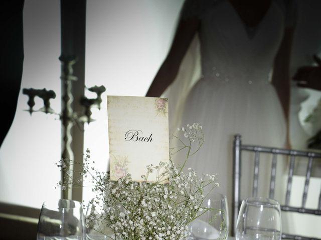 La boda de Jean Cristhian y Alicia en Argamasilla De Calatrava, Ciudad Real 47