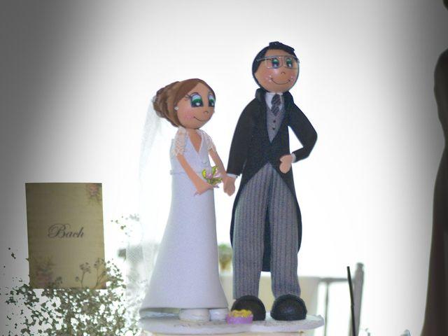 La boda de Jean Cristhian y Alicia en Argamasilla De Calatrava, Ciudad Real 50