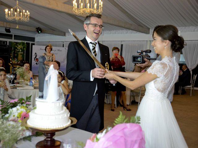 La boda de Jean Cristhian y Alicia en Argamasilla De Calatrava, Ciudad Real 51