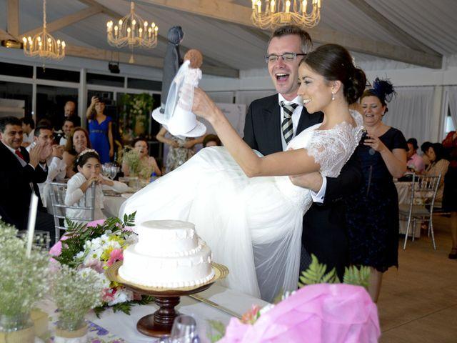 La boda de Jean Cristhian y Alicia en Argamasilla De Calatrava, Ciudad Real 53