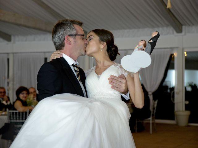 La boda de Jean Cristhian y Alicia en Argamasilla De Calatrava, Ciudad Real 54