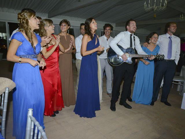 La boda de Jean Cristhian y Alicia en Argamasilla De Calatrava, Ciudad Real 55