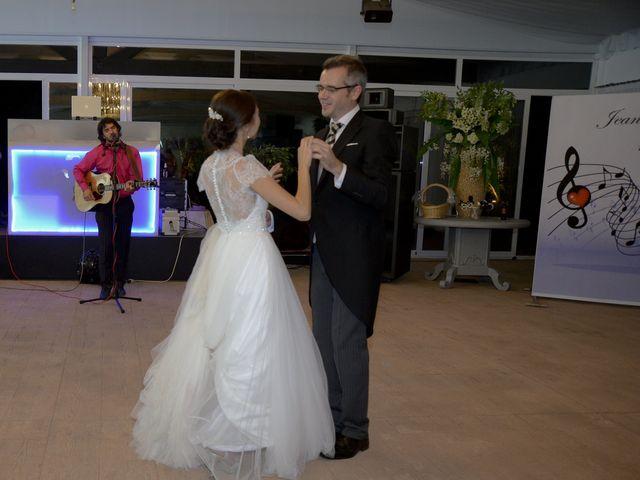 La boda de Jean Cristhian y Alicia en Argamasilla De Calatrava, Ciudad Real 62
