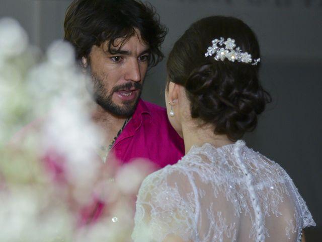 La boda de Jean Cristhian y Alicia en Argamasilla De Calatrava, Ciudad Real 64