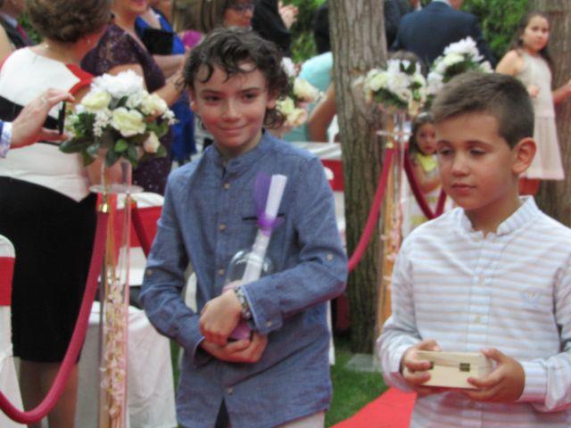 La boda de Aitor y Rebeca en Madrid, Madrid 3