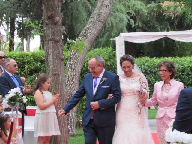 La boda de Aitor y Rebeca en Madrid, Madrid 4