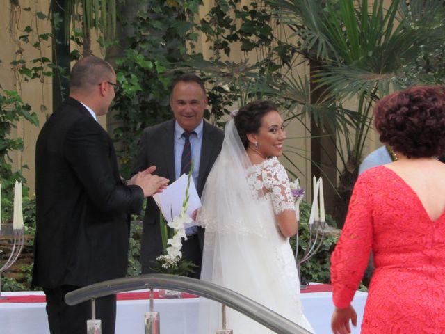 La boda de Aitor y Rebeca en Madrid, Madrid 5