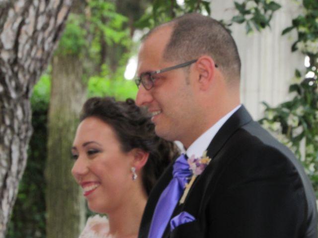 La boda de Aitor y Rebeca en Madrid, Madrid 6