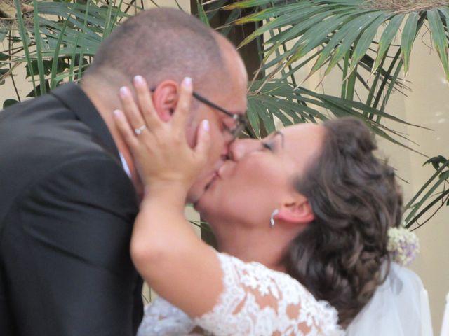 La boda de Aitor y Rebeca en Madrid, Madrid 7