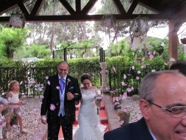 La boda de Aitor y Rebeca en Madrid, Madrid 8