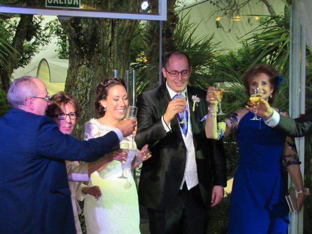 La boda de Aitor y Rebeca en Madrid, Madrid 10