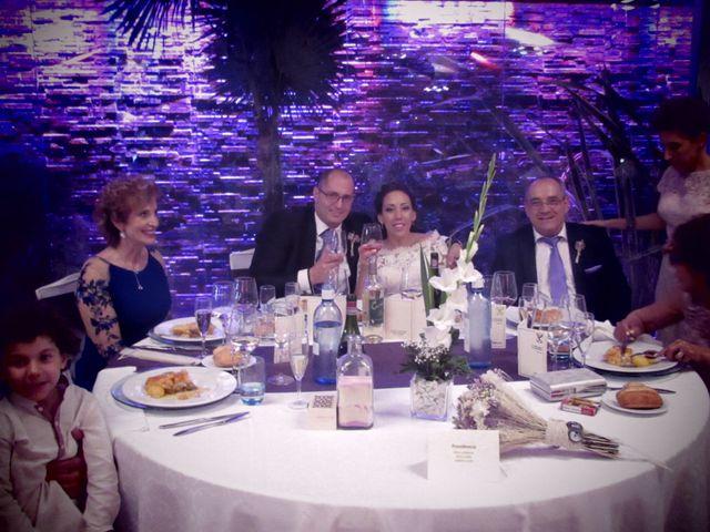 La boda de Aitor y Rebeca en Madrid, Madrid 11