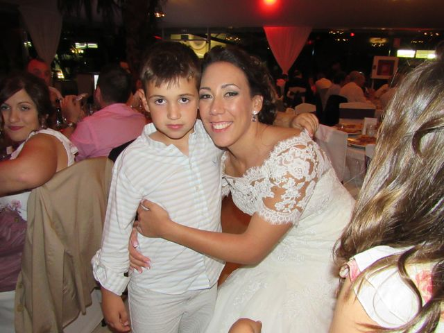 La boda de Aitor y Rebeca en Madrid, Madrid 12