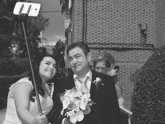 La boda de Ivan y Carol en Alcalá De Henares, Madrid 5