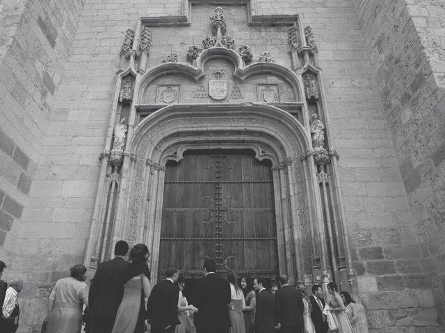 La boda de Ivan y Carol en Alcalá De Henares, Madrid 6