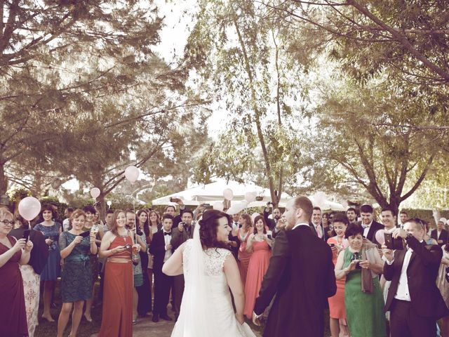 La boda de Ivan y Carol en Alcalá De Henares, Madrid 2