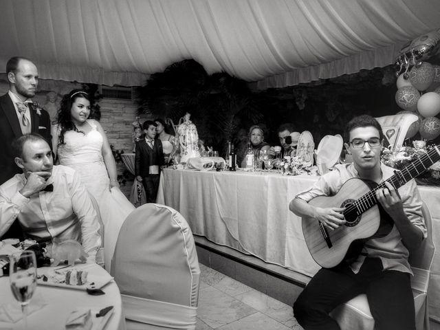 La boda de Ivan y Carol en Alcalá De Henares, Madrid 13