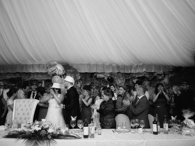 La boda de Ivan y Carol en Alcalá De Henares, Madrid 12