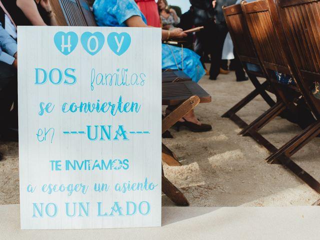 La boda de Chuso y Silvia en Galapagar, Madrid 8