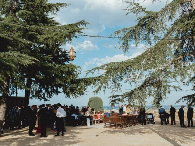 La boda de Chuso y Silvia en Galapagar, Madrid 10