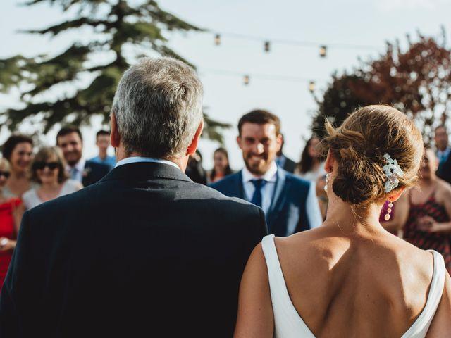 La boda de Chuso y Silvia en Galapagar, Madrid 16