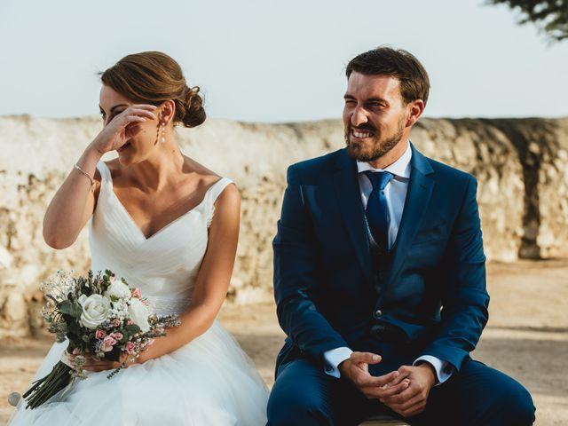 La boda de Chuso y Silvia en Galapagar, Madrid 18