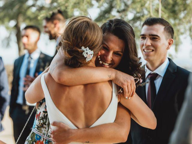 La boda de Chuso y Silvia en Galapagar, Madrid 23