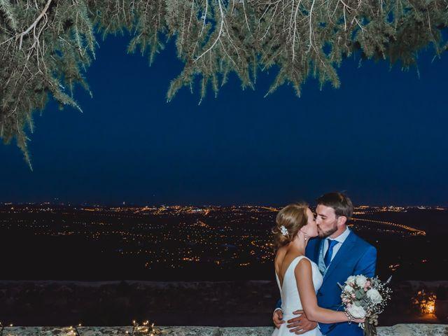 La boda de Chuso y Silvia en Galapagar, Madrid 31