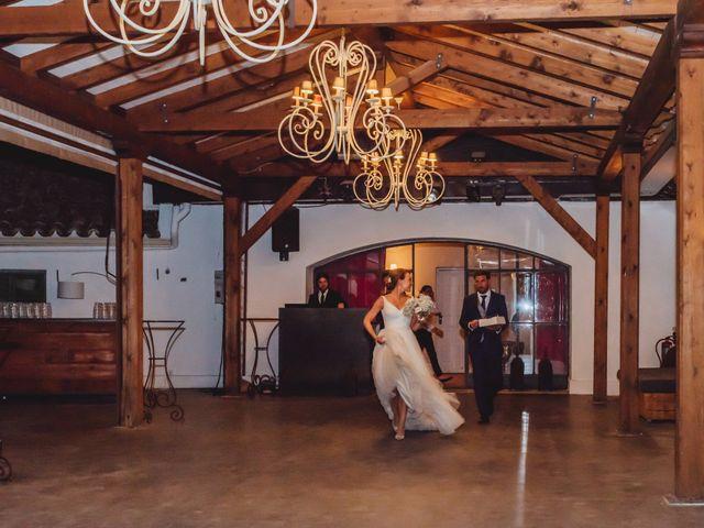 La boda de Chuso y Silvia en Galapagar, Madrid 32