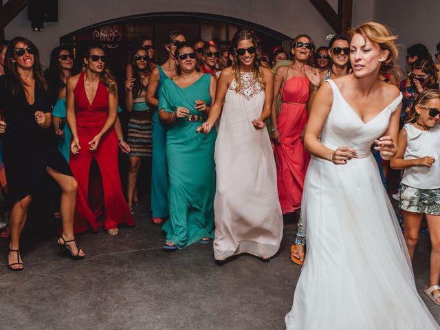 La boda de Chuso y Silvia en Galapagar, Madrid 40