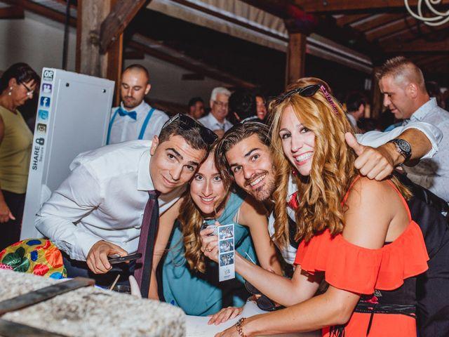 La boda de Chuso y Silvia en Galapagar, Madrid 46