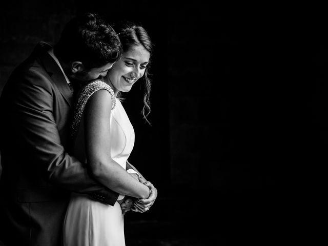 La boda de Irene y Iñigo