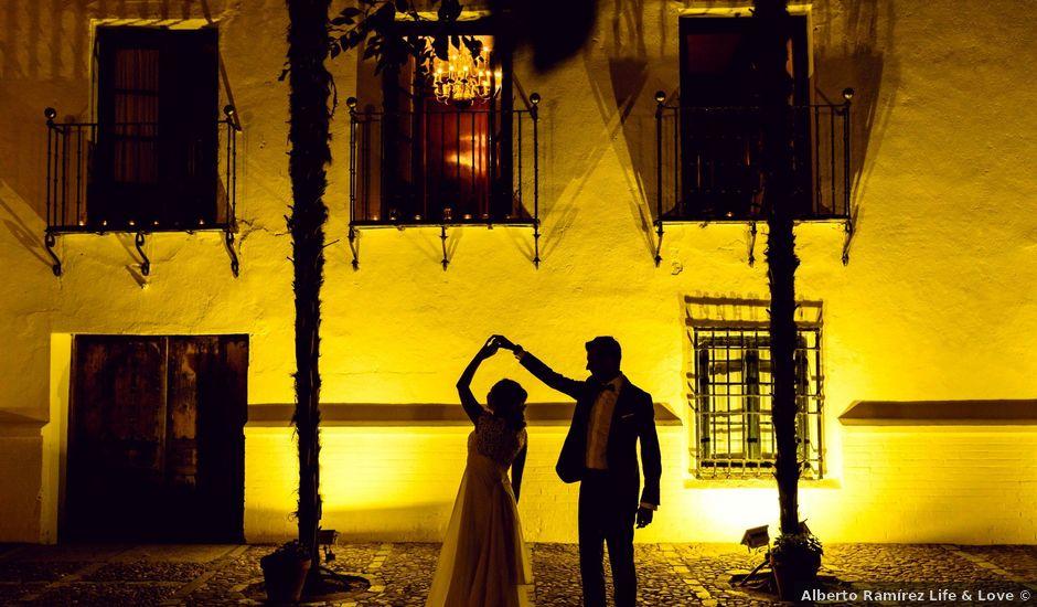 La boda de Javier y Elena en Toledo, Toledo