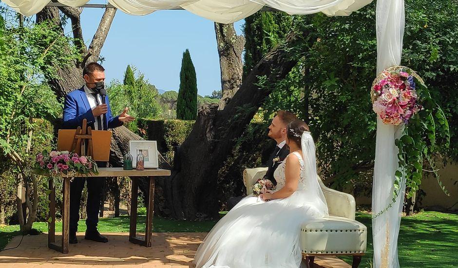 La boda de Pol y Mireia en Polinya, Barcelona