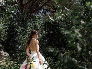 La boda de Naiyara y Isaac 1